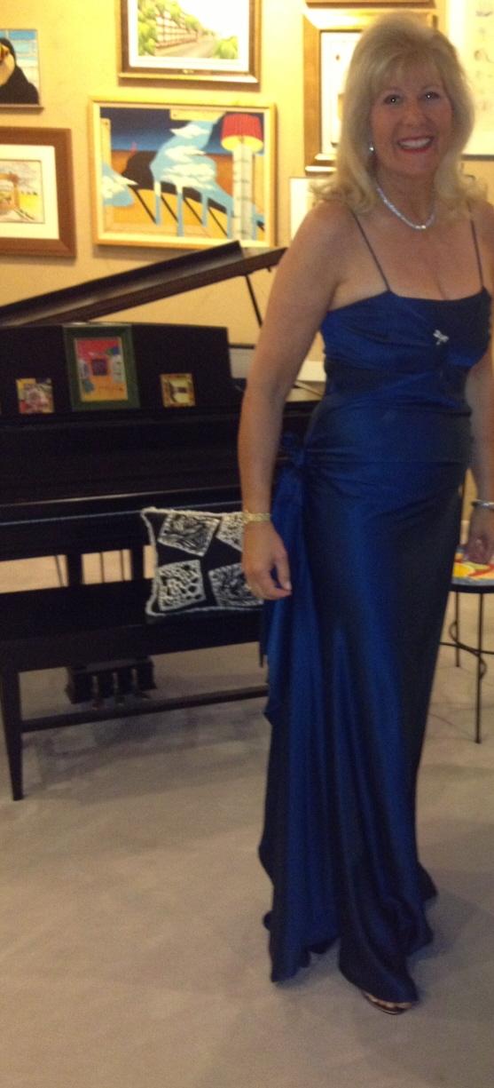 Arlene by Piano