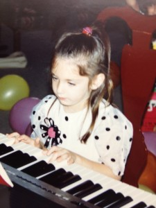 Lissy Piano