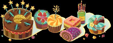 Googlebirthday